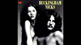 Buckingham Nicks (1973) - Full Album (HQ) - Superb Sound Quality