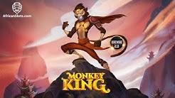 Free Spins Bonus - Golden Monkey King Slot !! Super Big WIN !! € 24.345 € !!