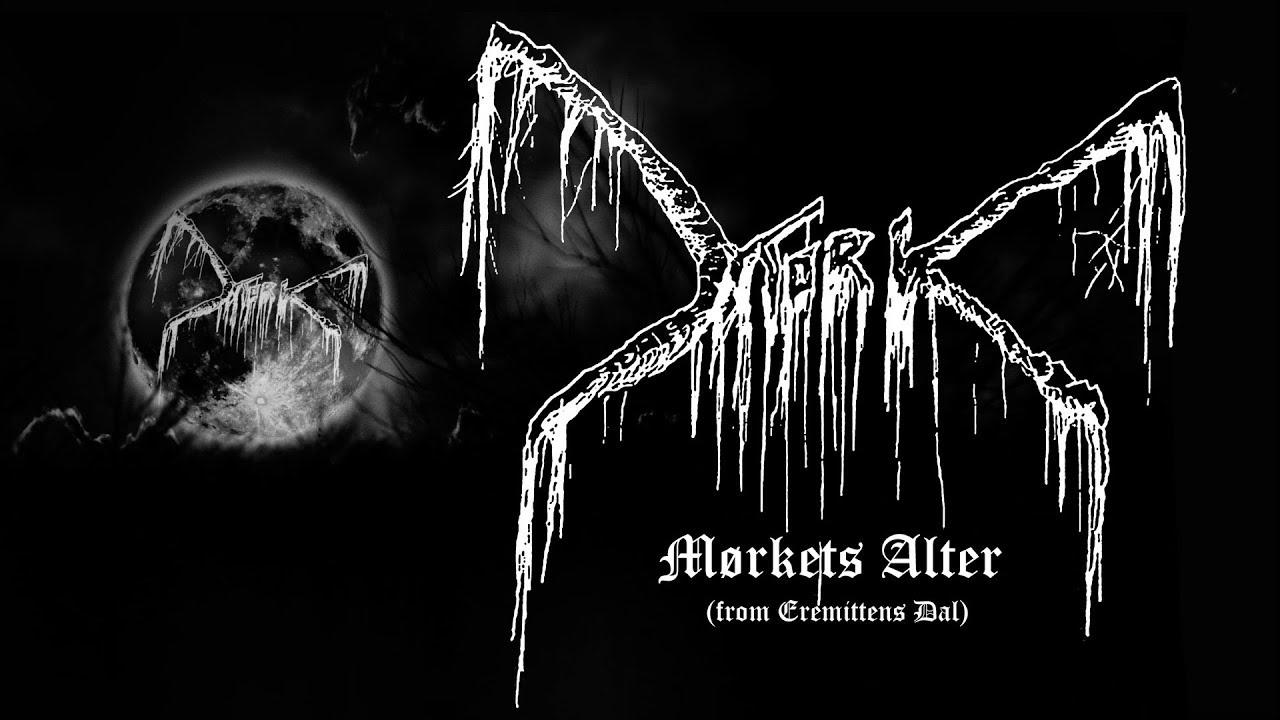 Mork - Mørkets Alter (from Eremittens Dal) (lyrics video) - YouTube
