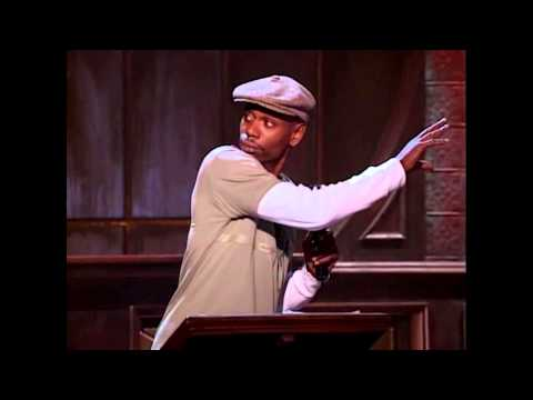 Def Poetry - Dave Chappelle - Korean Store Poem