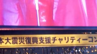 4月5日に東京ドームで開催された美空ひばりさんの生誕80周年記念の...