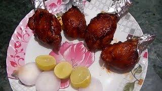 indian style chicken lollipop