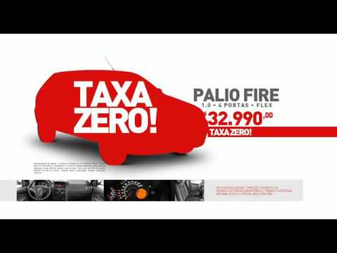Novembro Fácil Fiat Comauto