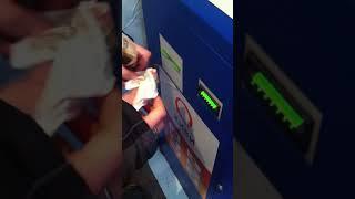 Лайфхак,Как обмануть любой банкомат