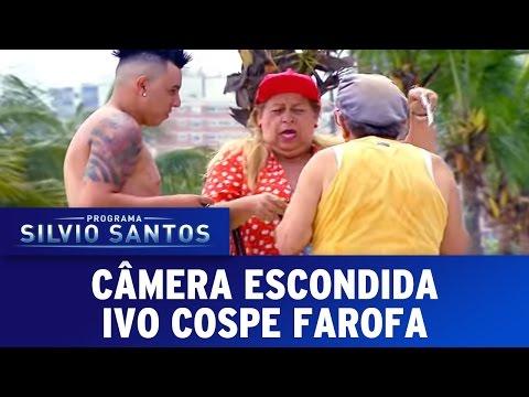 Câmera Escondida (10/04/16) - Ivo Cospe Farofa
