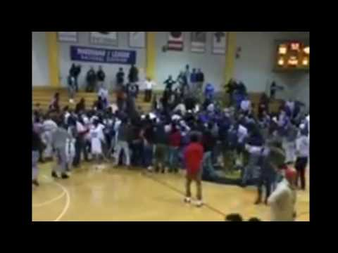 Video of Fight After Bensalem - Truman Basketball Game