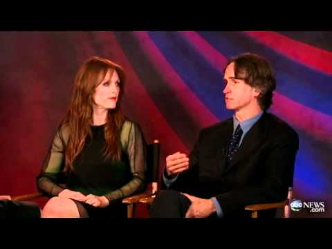 Game Change: Julianne Moore, Jay Roach Discuss Making PoliticallyCharged Film on Sarah Palin