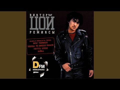 Последний герой (DJ Vini Remix)