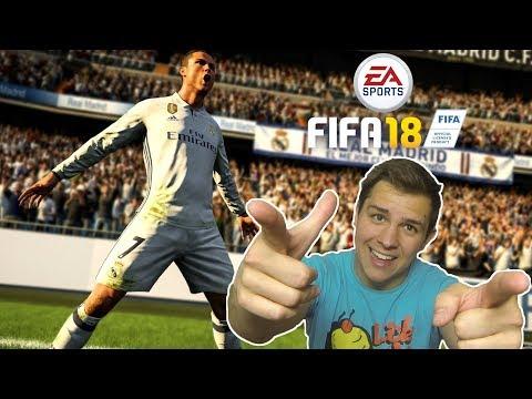 NYERJÜK MEG A KUPÁT! - FIFA 18