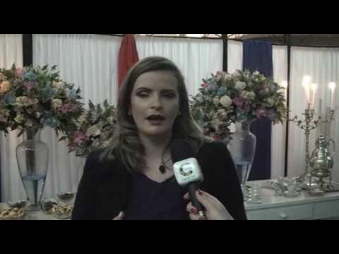 Tv Cidade esteve na festa de 30 anos OAB Farroupilha