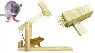 Easy mouse traps Part 17 - 1001 way of catching the mouse-[Piece of Paper]