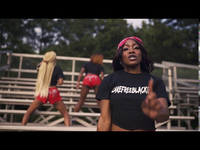 Quanna-Don't Play Wit it [Official Video]