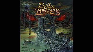 Evil Invaders - Pulses of Pleasure (2015) speed metal | thrash metal | belgium | belgian | metal