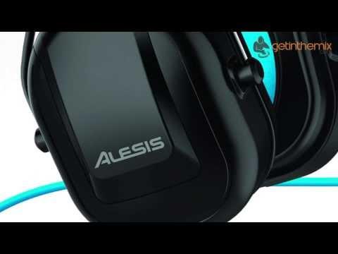 Alesis DRP100 Electronic Drum Headphones