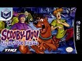 Longplay of Scooby-Doo! Night of 100 Frights