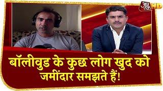 Bollywood में drugs connection और नेपोटिज्म की सच्चाई क्या? सुनिए Actor Ranvir Shorey से