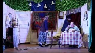 спектакль - Любовь и голуби