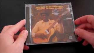 Guitar Slim Green With Johnny And Shuggie Otis - Stone Down Blues