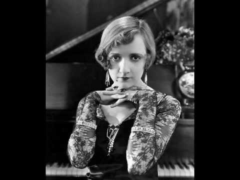 Movie Legends  Constance Talmadge Reprise