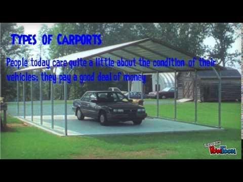 Shed4less functionality of metal carport youtube for Sheds 4 less