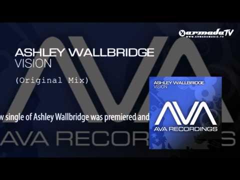 Клип Ashley Wallbridge - Vision