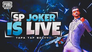 SP JOKER IS LIVE | |CHILL STREAM 18+ 😁