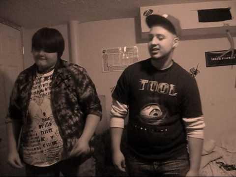 funny wyte boys pt. 3 (PIMP JUICE COVER)