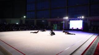 Художественная гимнастика, г.Астана
