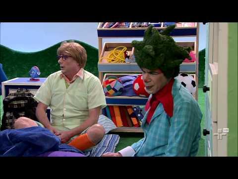 Bola da Vez - 3º episódio - Era uma vez no Quintal