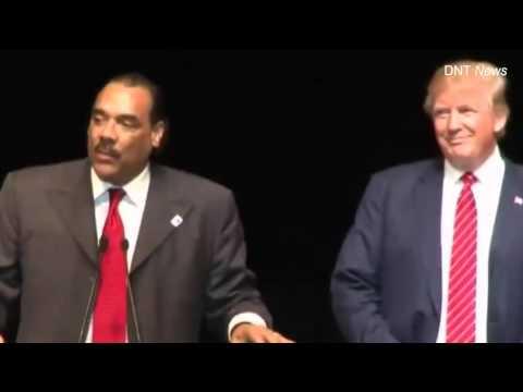 Donald Trump Holds MASSIVE Rally in Macon, GA w- Herman Cain (11-30-15)