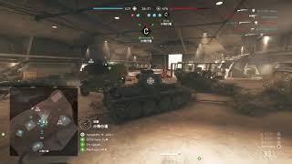 自動スポット付いてるし、bf4の歩兵戦車みたいに運用できるのでこれが今...