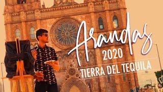 ARANDAS 2020 Tierra del Tequila. Fiestas de Arandas Jalisco. Destinos Turísticos Jalisco. #Arandas