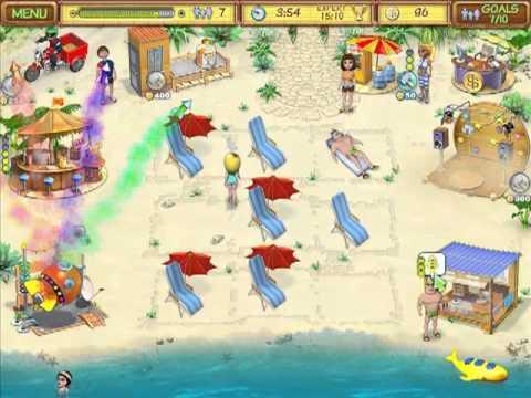 Beach Party PV :CRAZE
