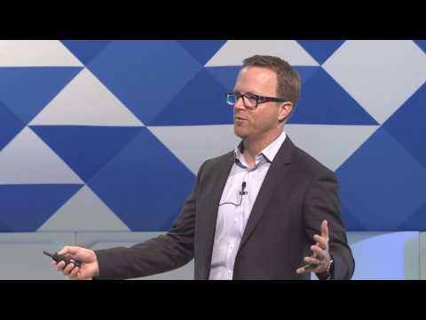 Investing in the Future - Lending Club's Scott Sanborn