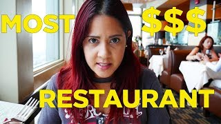 Gambar cover MOST EXPENSIVE RESTAURANT IN TOWN / BOSTON VLOG SERIES