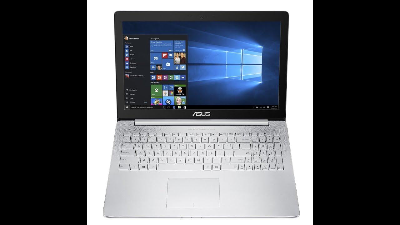 Подробные характеристики ноутбука asus zenbook pro ux501vw (intel core i7 6700hq 2600 mhz/15. 6