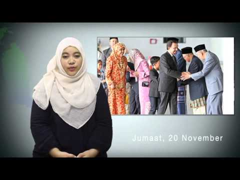 The Brunei Times, Berita Hari Ini 20 November, 2015