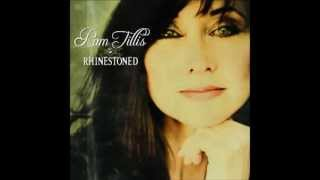 Watch Pam Tillis Crazy By Myself video