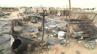 Mali, ATTAQUE MEURTRIÈRE DANS UN VILLAGE PEUL