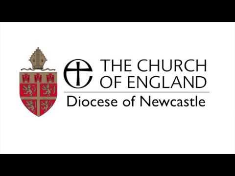Introducing the new Bishop of Berwick