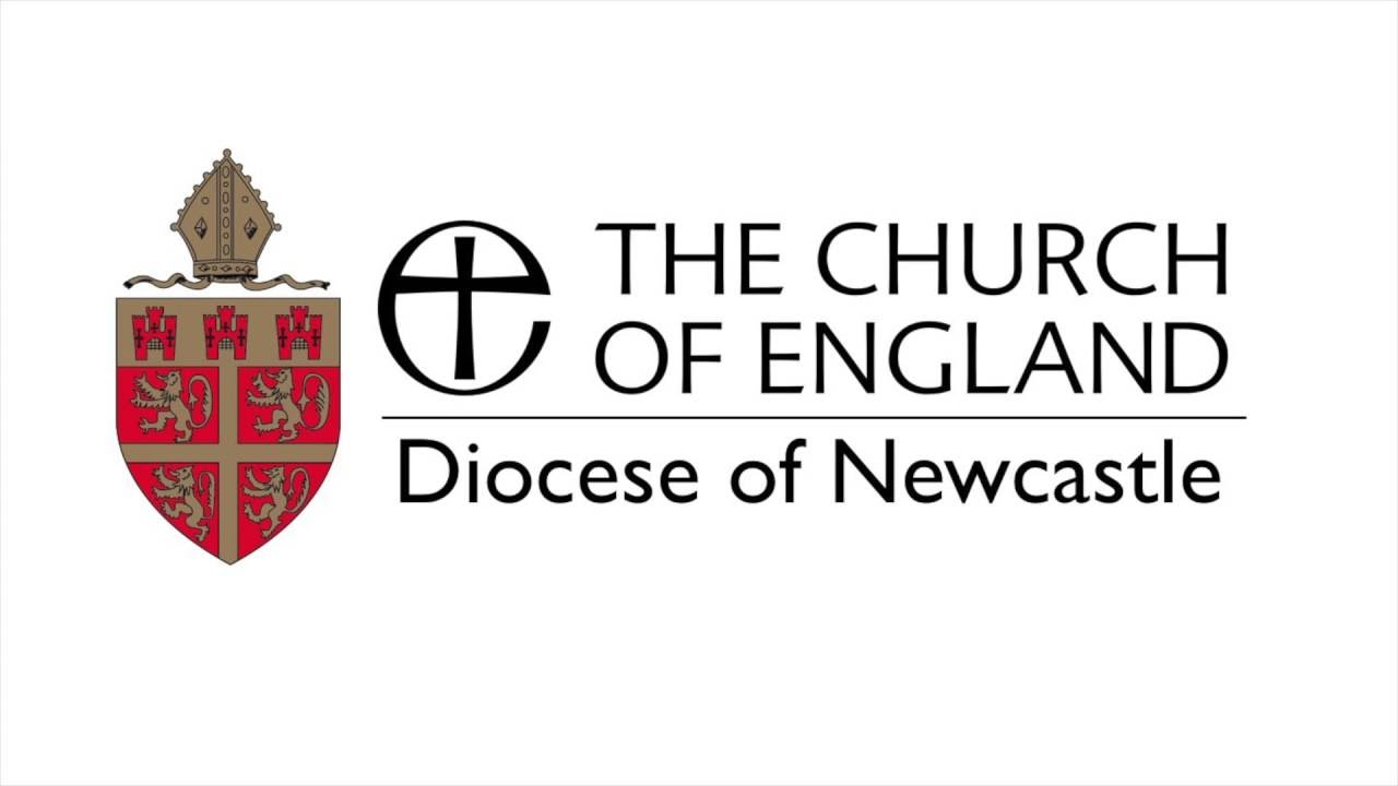 Image result for diocese of newcastle logo