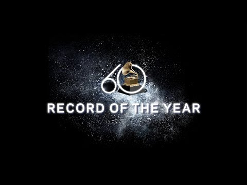 Record Of The Year Nominees | 2018 GRAMMYs