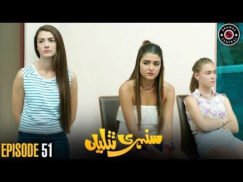 Sunehri Titliyan | Episode 51 | Turkish Drama | Hande Ercel | Dramas Central