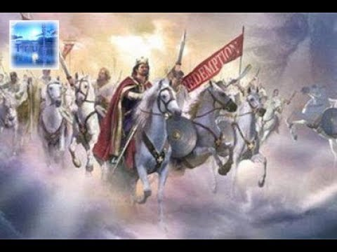 Armageddon: The Last War - Steve Henderson at The Prophecy Club Radio (1 of 2)
