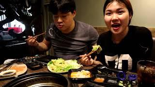 Quá Đã- Quán BBQ của Nghệ sĩ Kim Tử Long- Nước ngọt miễn phí😍 🇻🇳146