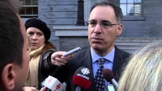 McGill Releases Asbestos Report