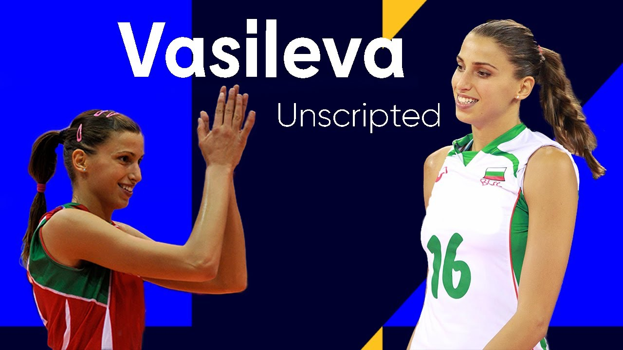 Bulgaria's Elitsa Vasileva on lessons learned playing around the world I Unscripted
