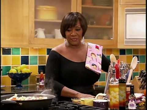 Sherry Mackey - Patti LaBelle Is Cooking Up More Than Pies