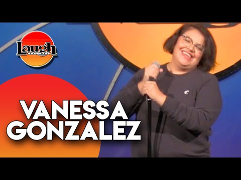 Vanessa Gonzalez | Puppy's First Vet Trip | Laugh Factory Stand Up Comedy