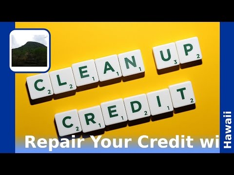 All You Need To Know About-Better Qualified-Hawaii-How To Improve Your Credit Score